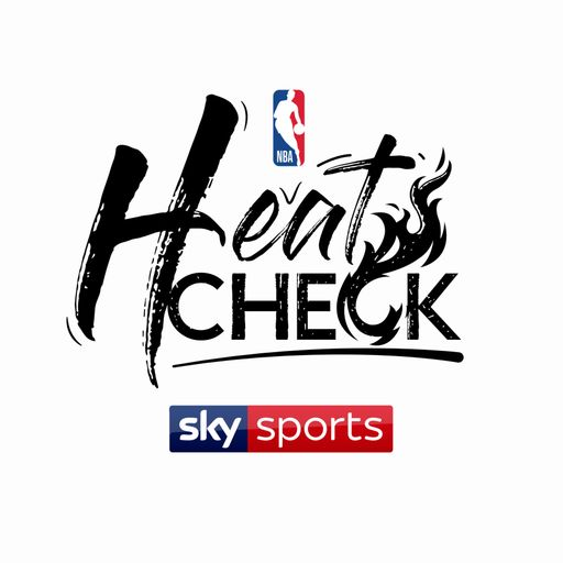 Heatcheck poll: Who is the standout rookie so far?
