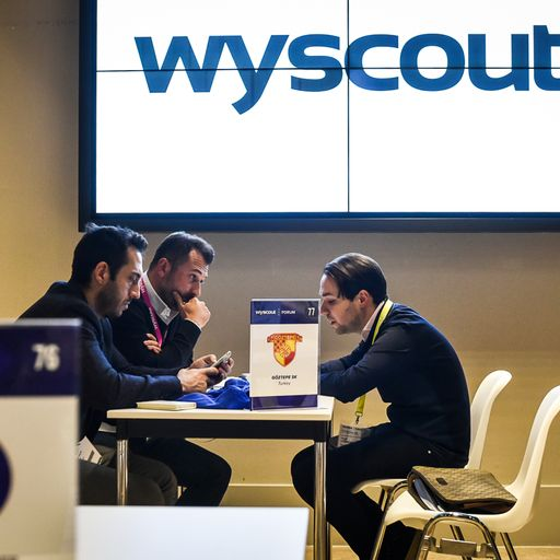 What is Wyscout?