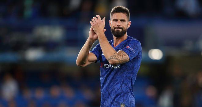 Chelsea FC eye 23-year-old Ligue 1 striker