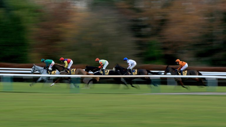 Haydock - not expecting ground to be any easier than good on Saturday