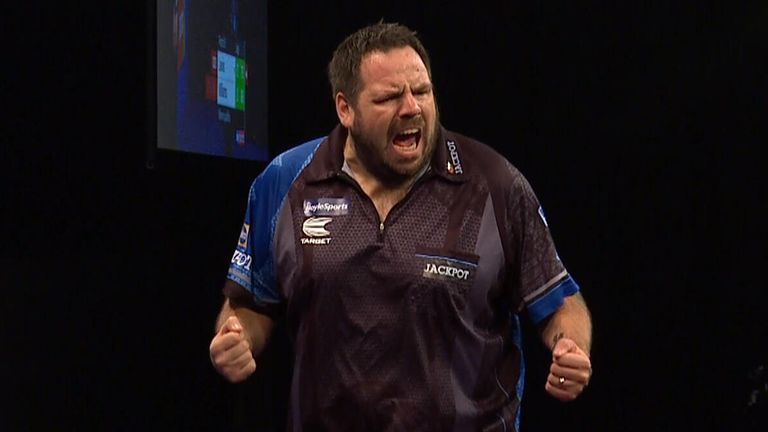 Adrian Lewis preview image