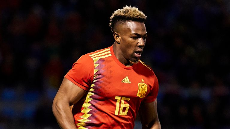 Image result for adama traoré young