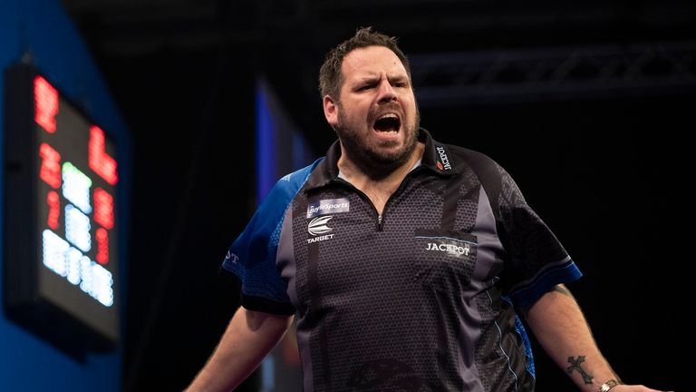 Taylor believes Adrian Lewis must use this time to get fit and healthy