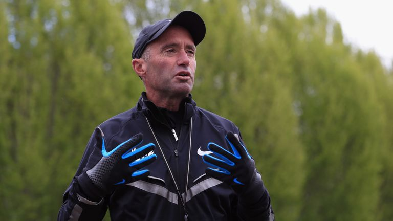 Alberto Salazar has been handed a four-year ban for doping violations