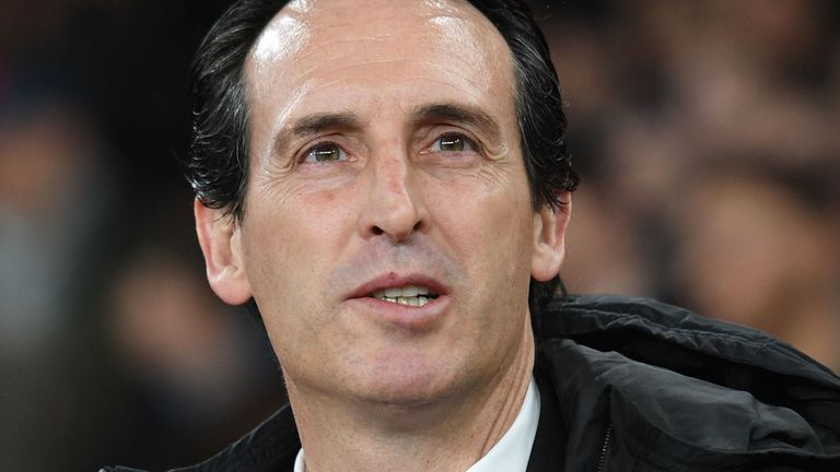 Unai Emery has left Arsenal after their worst run of results since 1992.