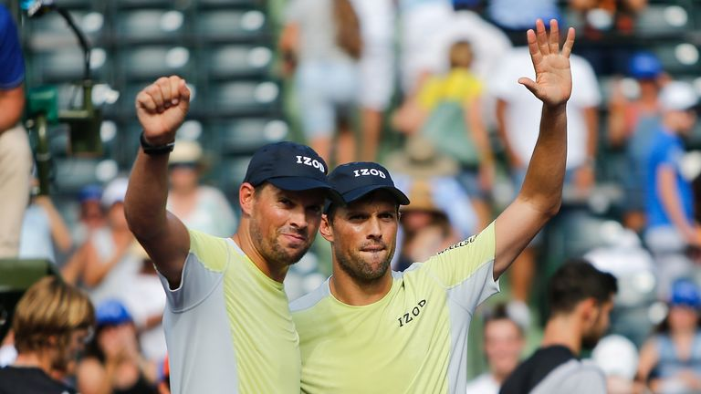 Bryan brothers to bow out after 2020 US Open