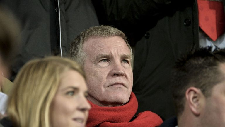 Roland Duchatelet had a troubled reign as Charlton owner