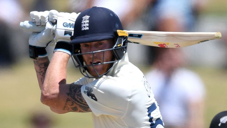 Ben Stokes comes out in support of Joe Root's England Test captaincy