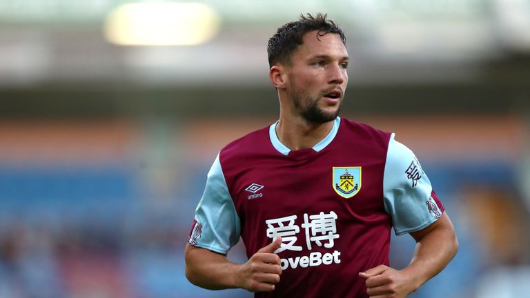 Danny Drinkwater could be involved against Crystal Palace at the weekend