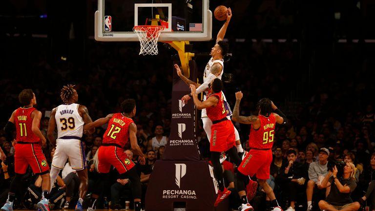 Danny Green NBA