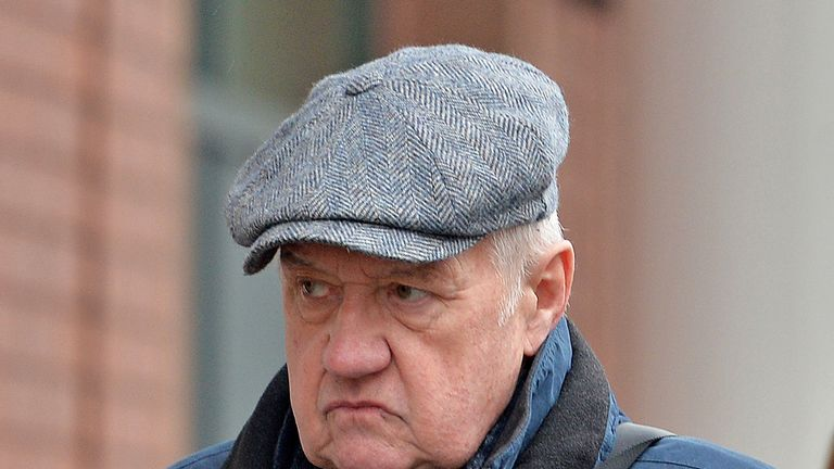 Hillsborough trial: Jury can return majority verdict, judge rules class=
