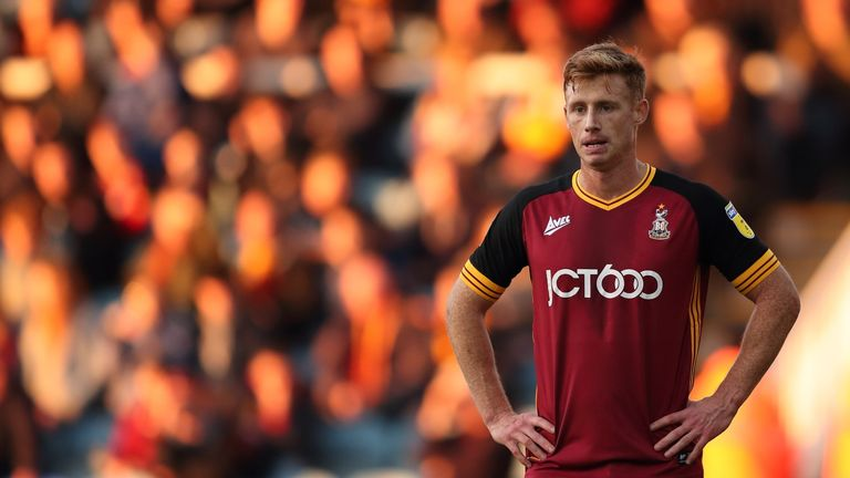 Will Doyle stay at Swindon or return to parent club and promotion rivals Bradford?