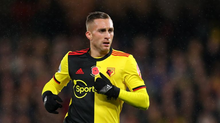 Gerard Deulofeu wants to help Watford get out of their current poor run