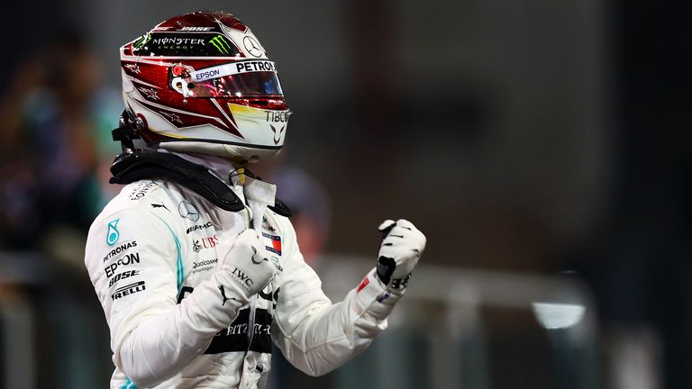 Lewis Hamilton's title defence could get underway in July