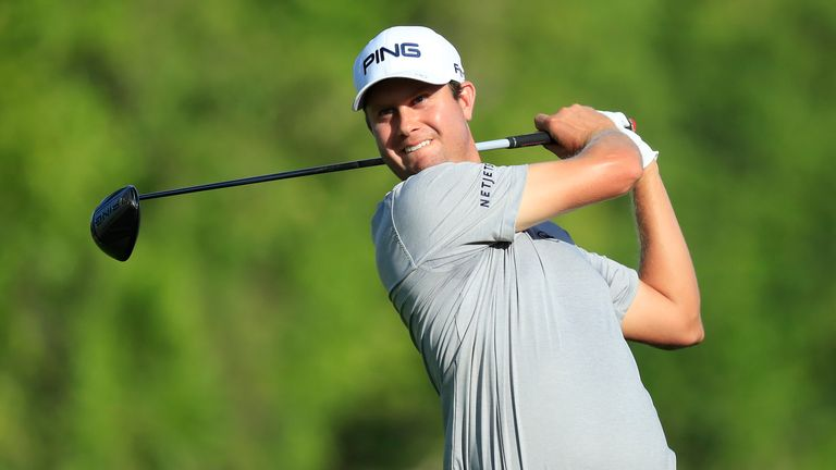 Harris English fifth PGA Tour player to test positive for COVID-19