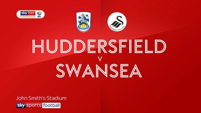 Huddersfield vs Swansea