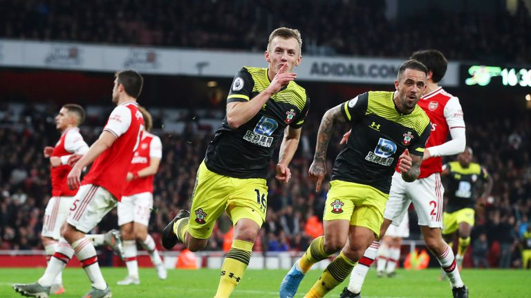 Southampton have enjoyed an exceptional resurgence