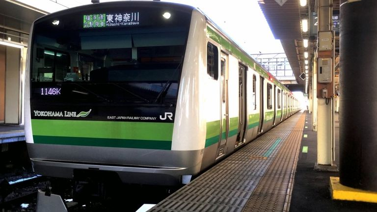 Phenomenally, the annual average delay of trains in Japan is less than one minute