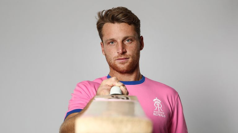 Jos Buttler may need to fire for Rajasthan Royals to launch a title charge