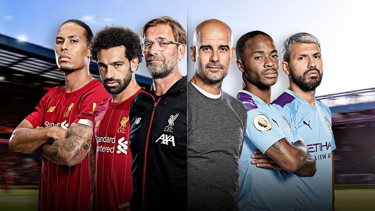 Soi kèo Liverpool vs Man City, 23h30 ngày 10/11 - Ngoại hạng Anh 2019/20