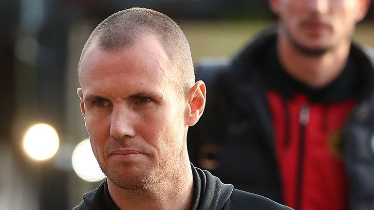 Former Scotland striker Kenny Miller insists Scotland can be a 'real, real threat' if they have a fully fit squad.
