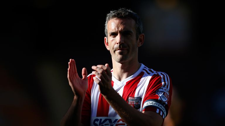 Kevin O'Connor made 501 appearances for Brentford and led the club's B Team between 2016 and 2018.