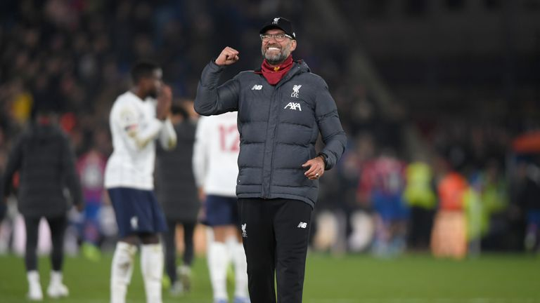 Hicks feels Liverpool now have a 'great manager' in Jurgen Klopp
