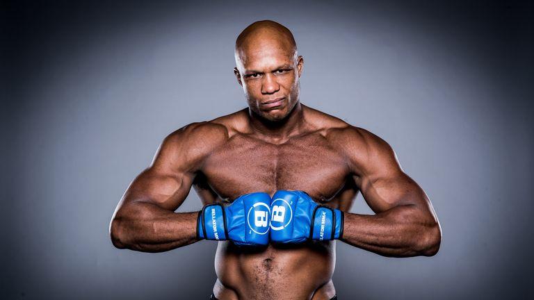 Linton Vassell - Bellator MMA