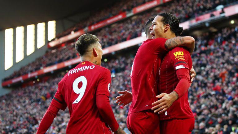 """Résultat de recherche d'images pour """"Liverpool 2:1 Brighton"""""""