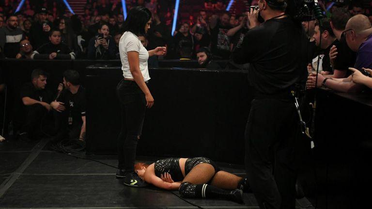 WWE Adds Another Member To Women's Survivor Series Team
