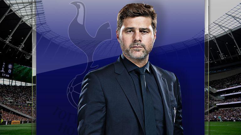 Mauricio Pochettino is in his sixth season as Tottenham manager