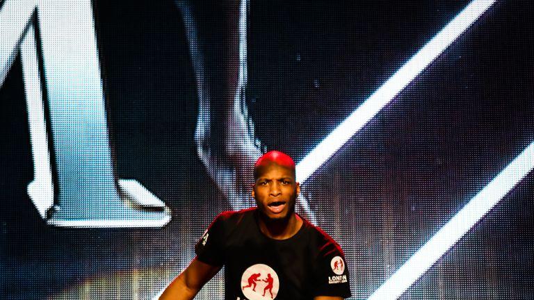 Michael Venom Page - BELLATOR MMA