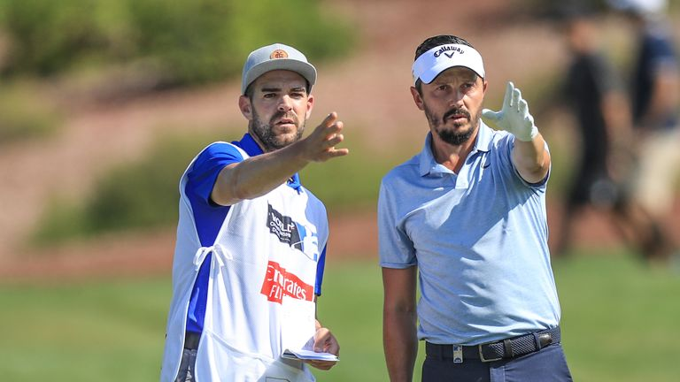 Mike Lorenzo-Vera is searching for his maiden European Tour title