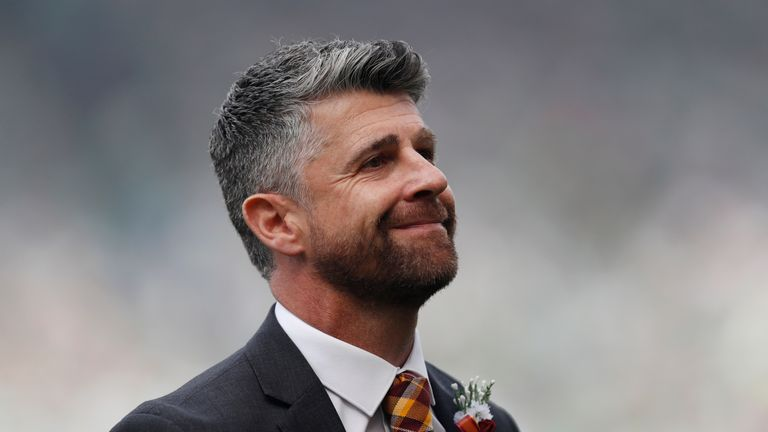 Motherwell boss Stephen Robinson acquitted of assaulting partner | Football  News | Sky Sports