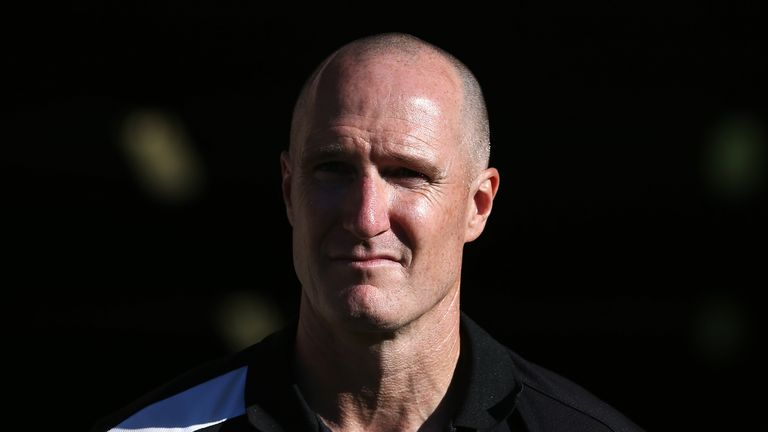 New Zealand manager Danny Hay says he's looking forward to the future of New Zealand football after an extended absence from international fixtures.