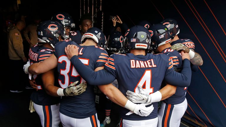 Does Chase Daniel give the Bears a better option at quarterback?
