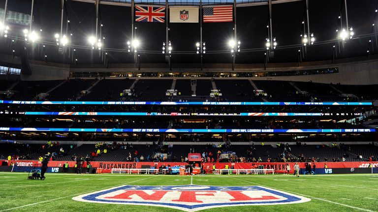 National Football League may call off worldwide games this year due to coronavirus