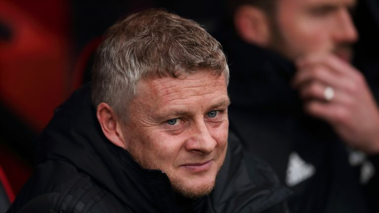 Ole Gunnar Solskjaer has met with the Premier League to discuss VAR