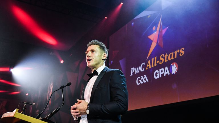 Paul Flynn discussed a range of issues pertaining to the GPA