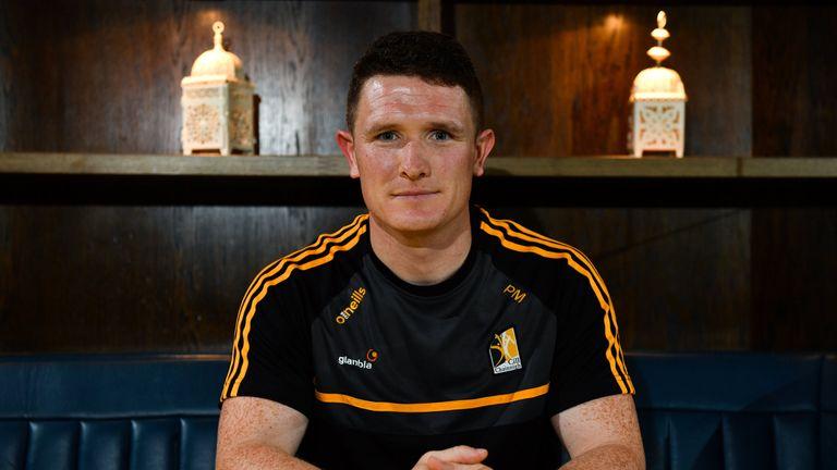 Paul Murphy is headed overseas for six months