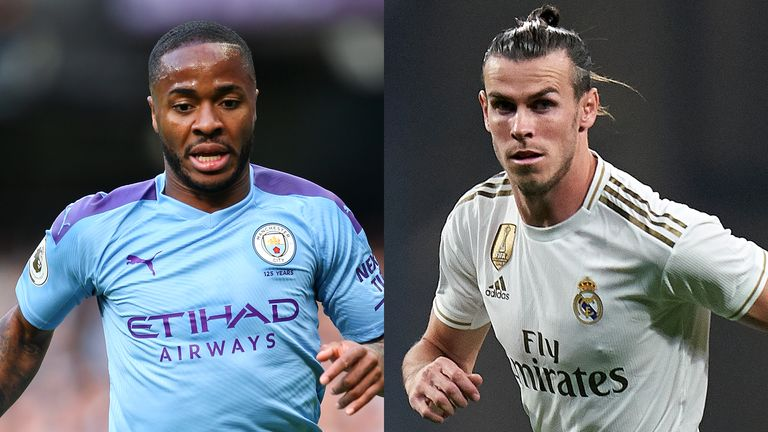 Real Madrid are preparing to offer Gareth Bale plus cash for Raheem Sterling