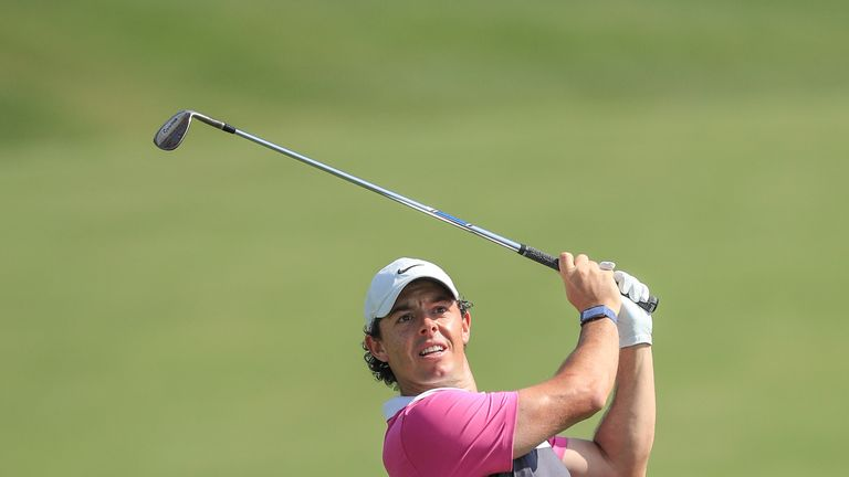 McIlroy missed the 2019 contest at Lahinch, having hosted the event the previous four years
