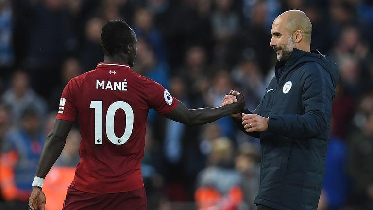 Liverpool: Sadio Mané répond aux provocations de Guardiola