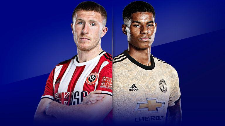 Live match preview - Sheff Utd vs Man Utd 24.11.2019