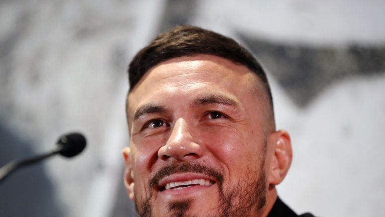 Sonny Bill Williams has agreed a big-money move to Toronto