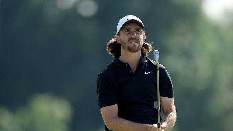 Fleetwood knows it will be a busy summer in an Olympic and Ryder Cup year