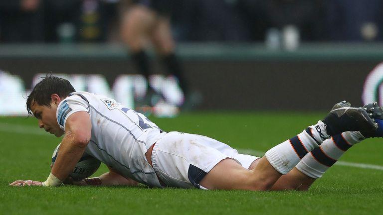 Equipo de la semana: premiership y sobresalientes PRO14 se combinan con rosas rojas | Noticias de la Unión de Rugby 6