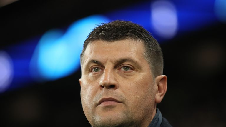 Vladan Milojevic believes Wednesday's match against Spurs will unfold without any trouble