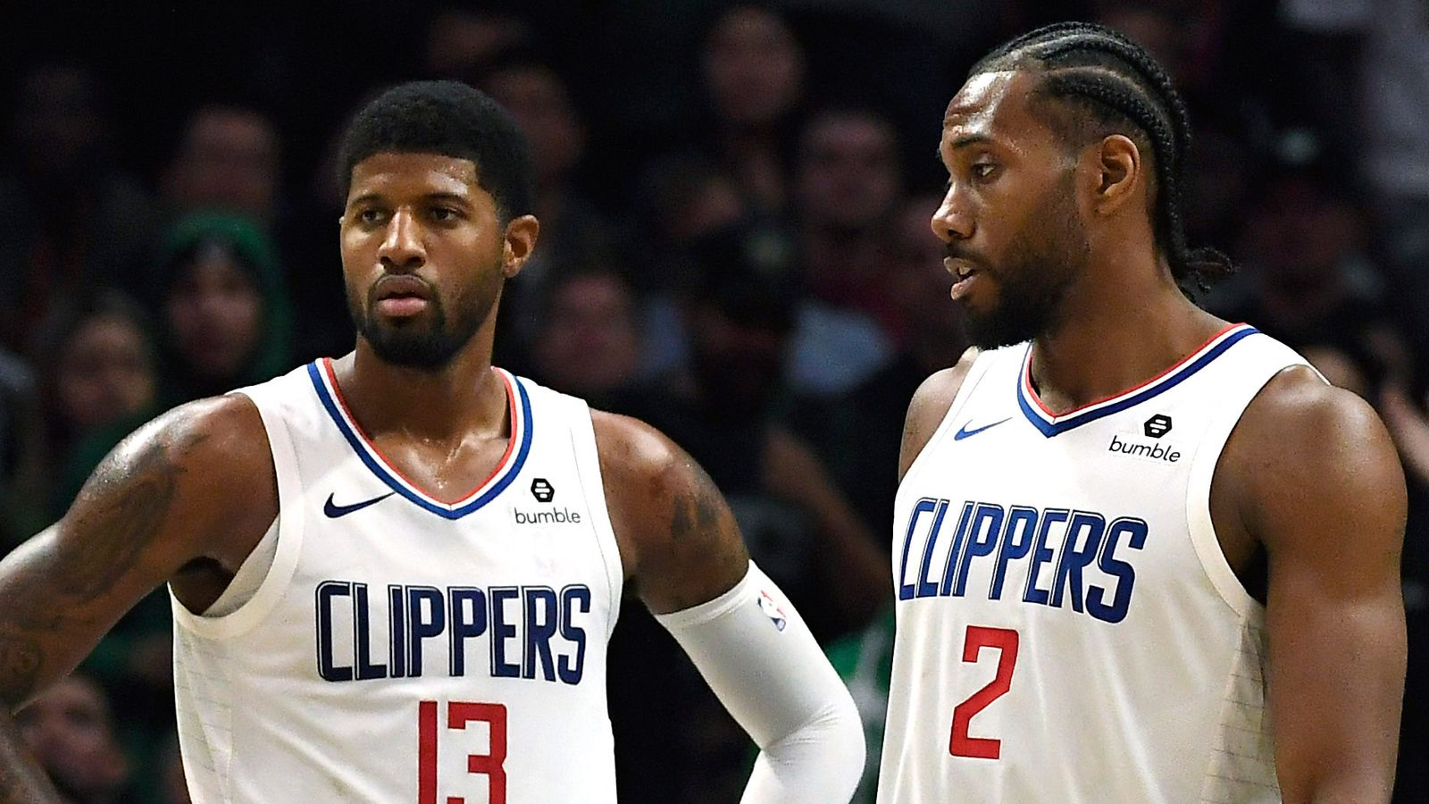 LA Clippers and Denver Nuggets at full strength for Western Conference heavyweight duel