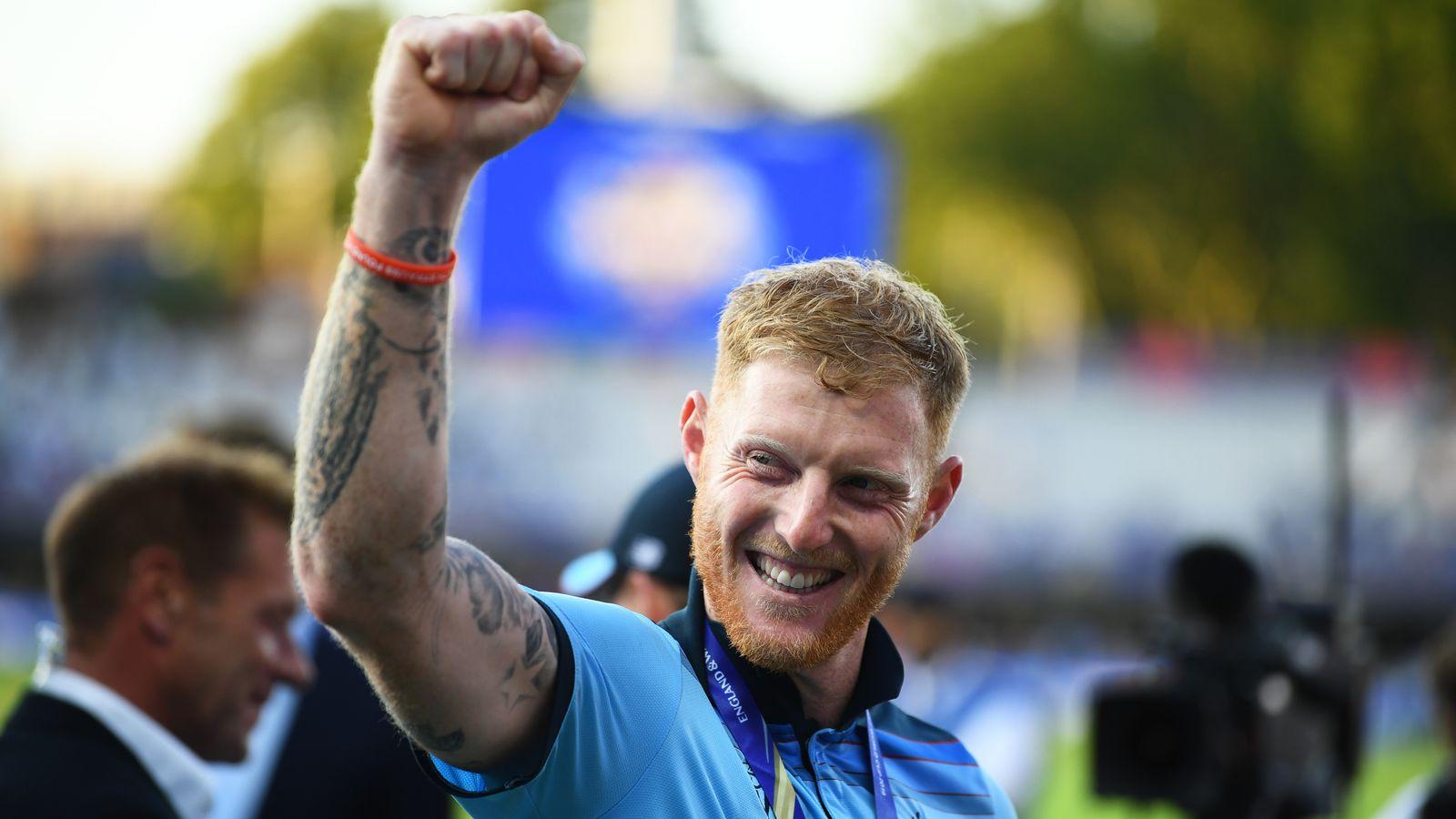 Ben Stokes: el polifacético de Inglaterra nombrado el jugador de cricket líder de Wisden en el mundo | Noticias de Cricket 5